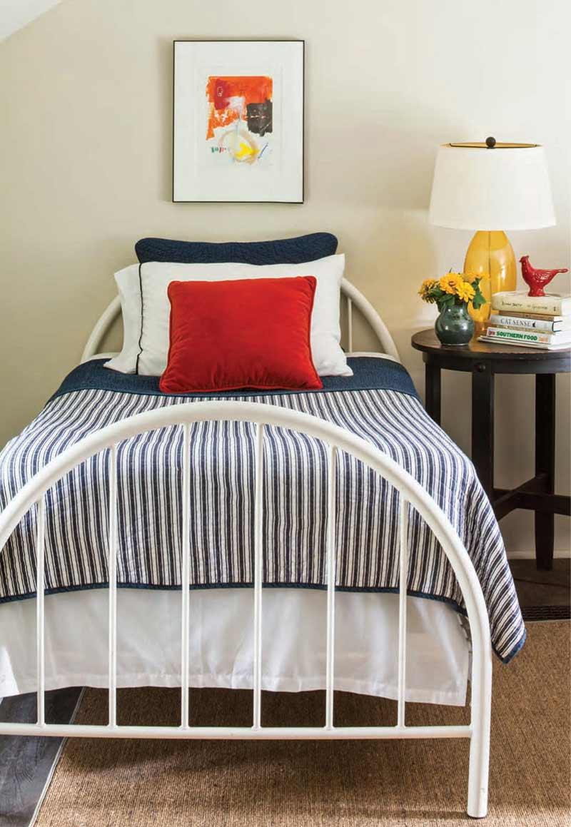 Cedar Grove bedroom