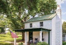 Historic Farmhouse-Cedar Grove