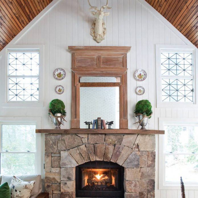 Style Inspiration 10 Farmhouse Trends You Ll Love Cottage Journal