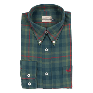Southern Marsh Collection Dress Shirt