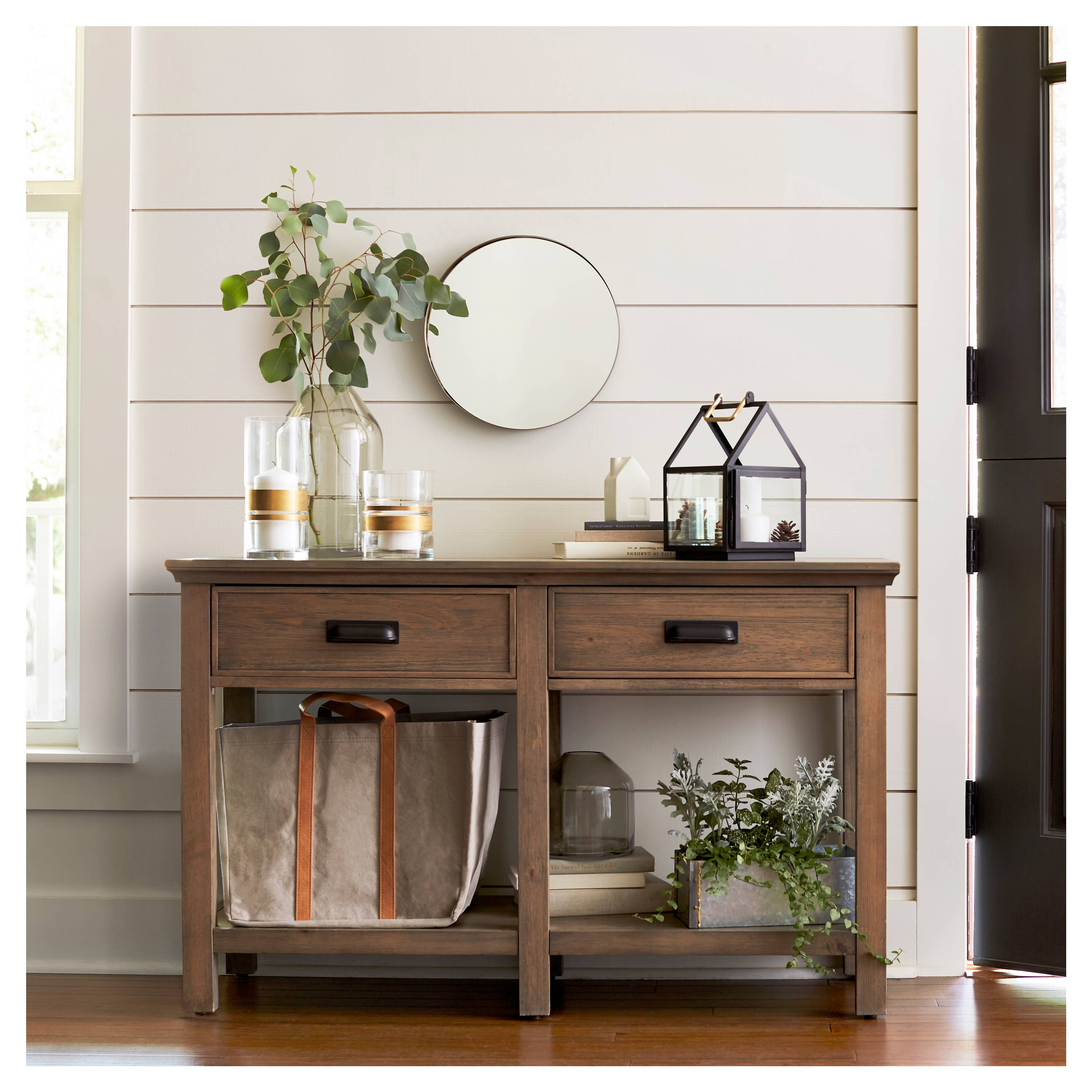 Entryway Collection