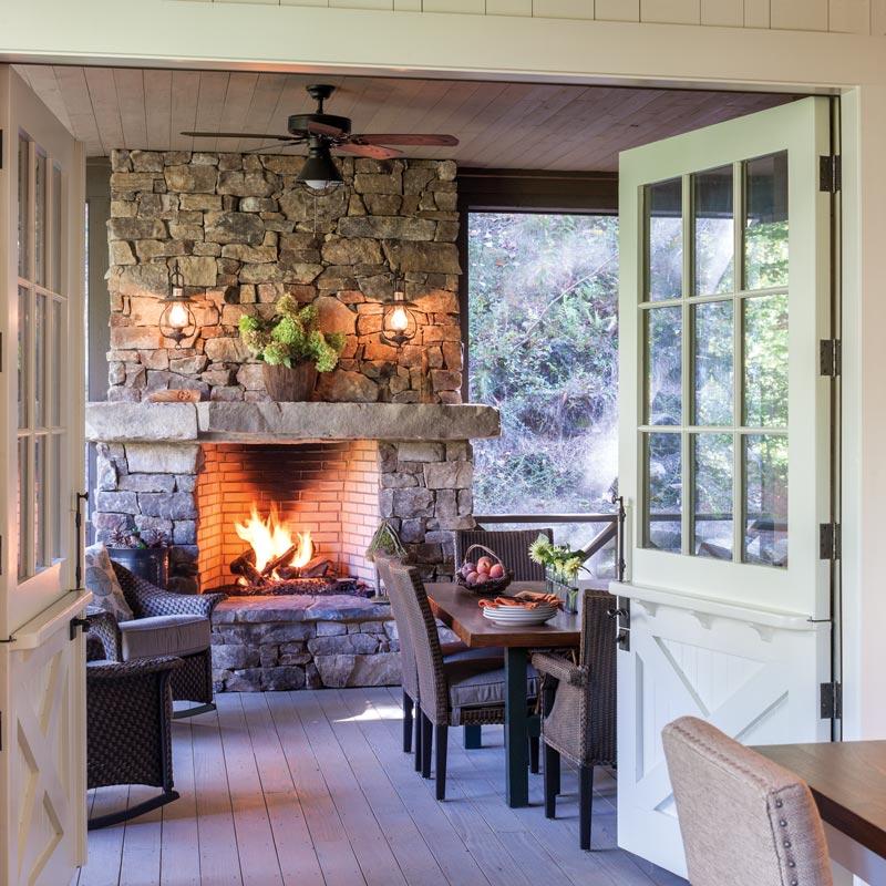 Fireside Great Room