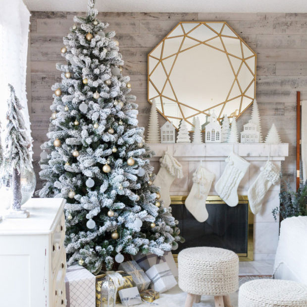 Zevy Joy Winter Wonderland Tree