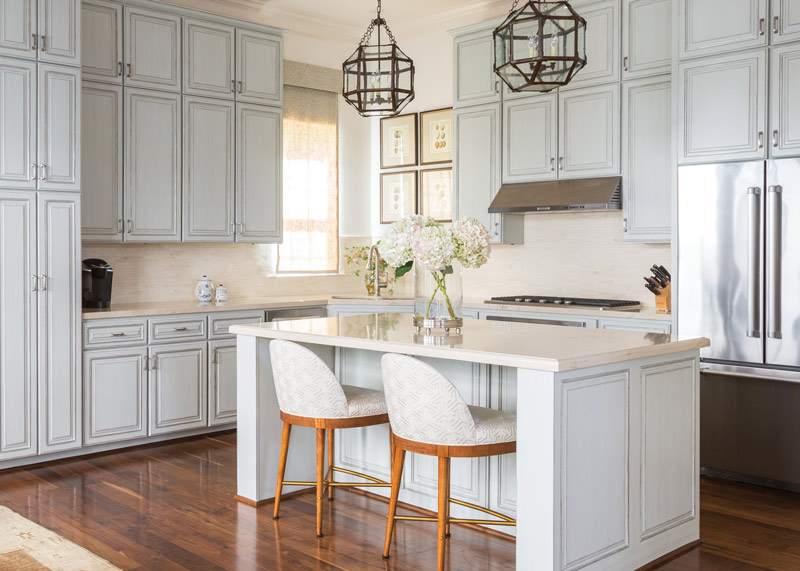 Designer Julie Dodson Kitchen