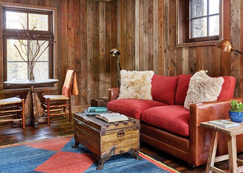 Lodge Retreat
