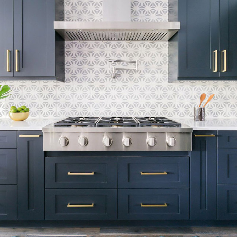 Stone Textile Kitchen