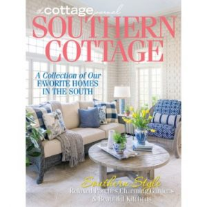 The Cottage Journal Southern Cottage 2018