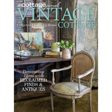 Cottage Journal Vintage Cottage 2017