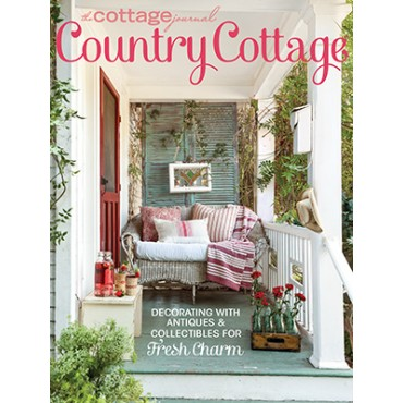 Cottage Journal Country Cottage 2018