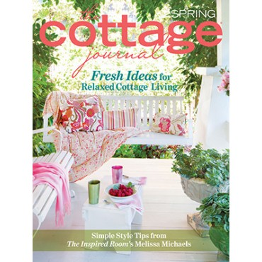 Fine Spring 2018 The Cottage Journal Home Interior And Landscaping Palasignezvosmurscom