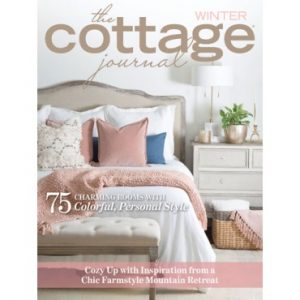 The Cottage Journal Winter 2018