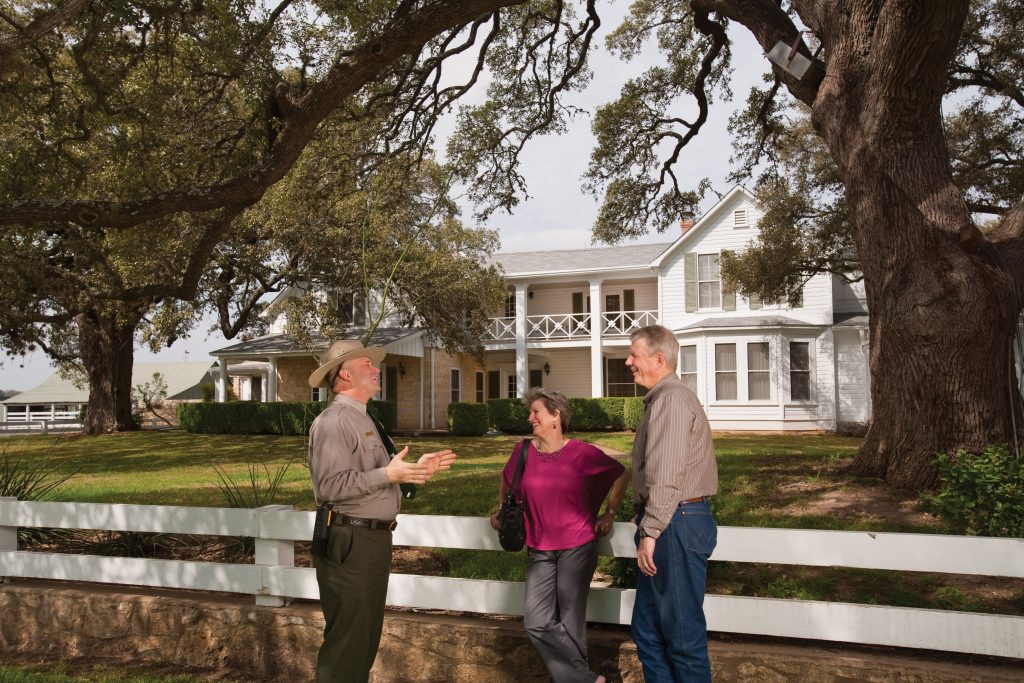 See Cottage Charm in Fredericksburg, Texas