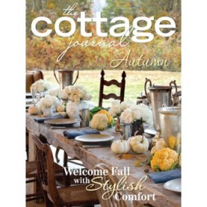 Spring 2018 The Cottage Journal