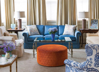 How to Bring Your Travels into Your Home Décor