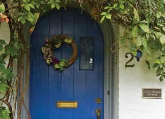 Must-See Fairy Tale Cottages