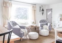 Farmhouse Style Ideas with Blogger Liz Fourez of Love Grows Wild