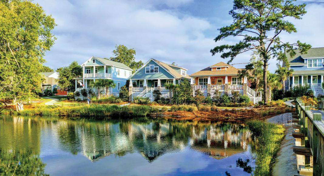 Explore Our Favorite Waterfront Wonders
