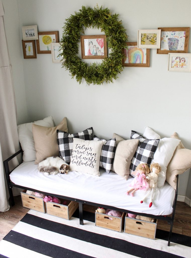 Mom, Blogger, and Designer: How Erin Kern of Cotton Stem Does It All