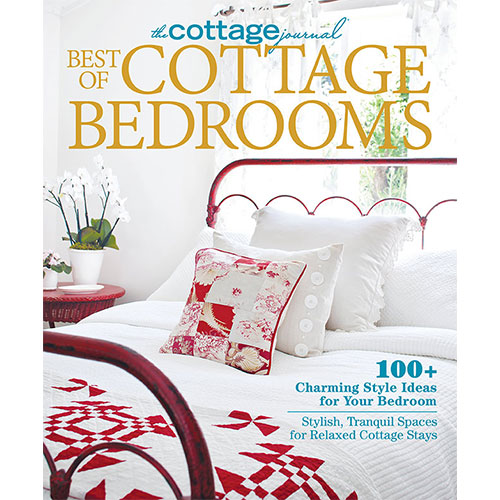 Best Of Cottage Bedrooms 2018 Cottage Journal