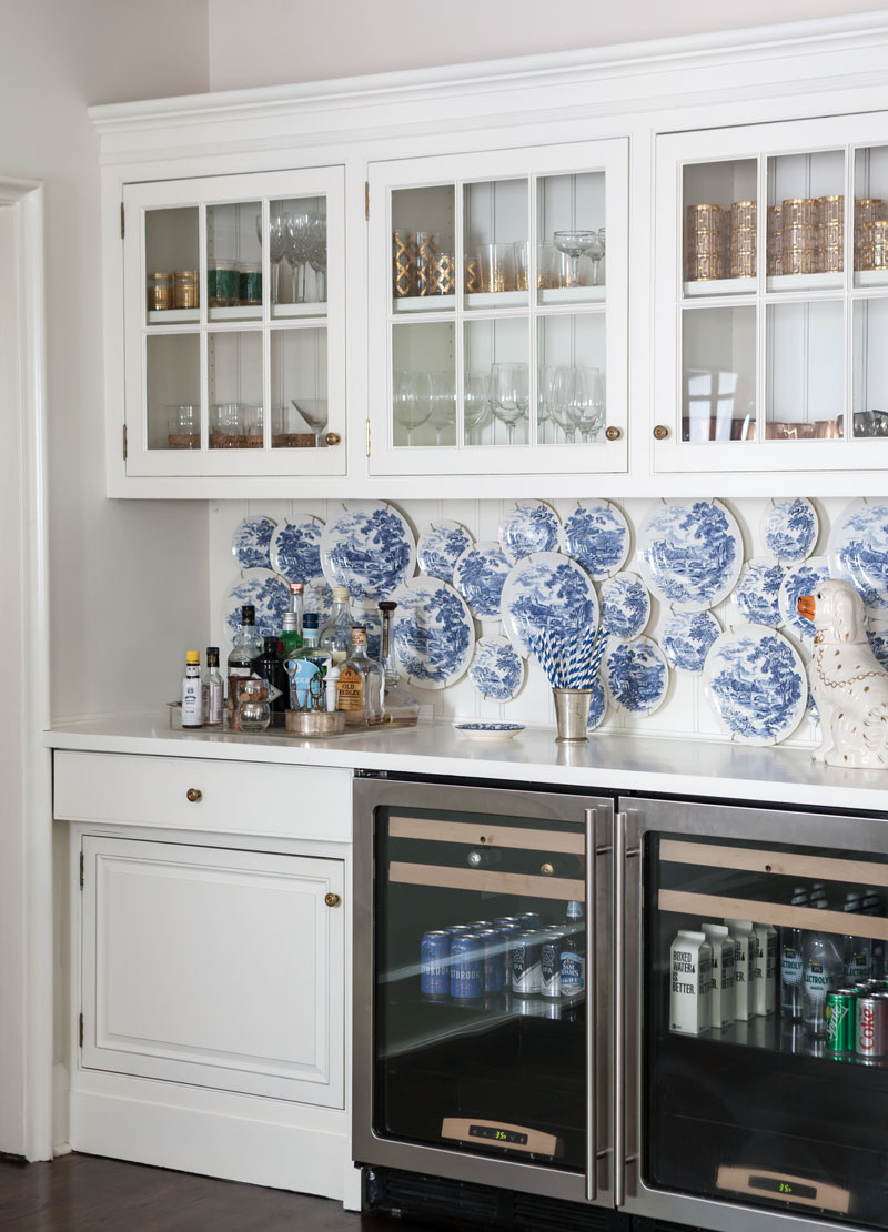 See How This Family Puts Their Mark on Their Dream Kitchen