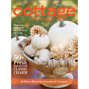 Cottage Journal Autumn 2018