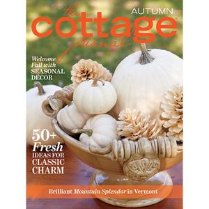 Cottage Journal Autumn 2018