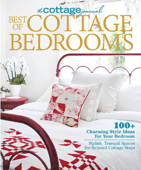The Best of Cottage Bedrooms cover