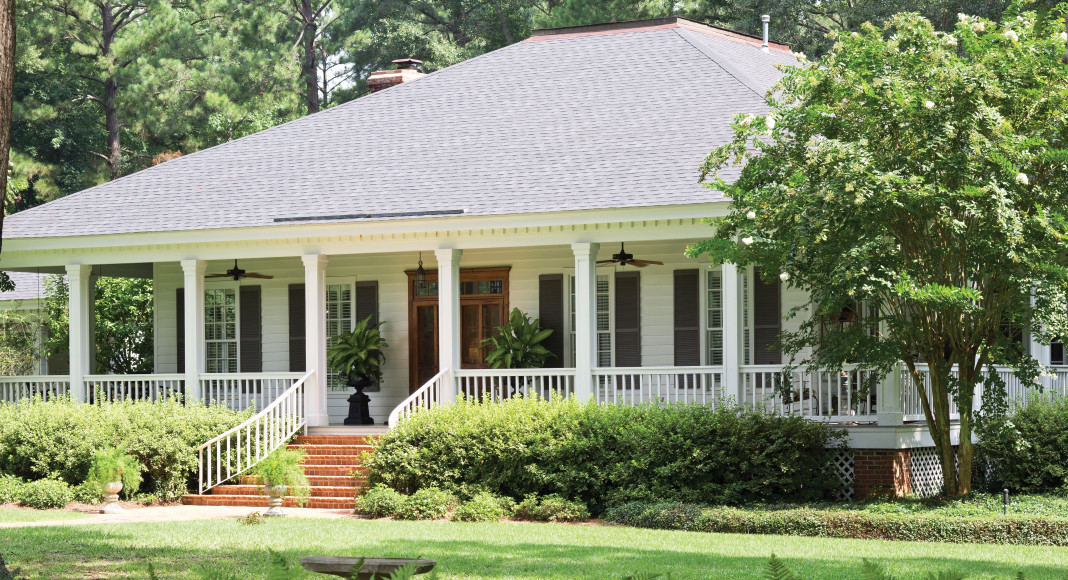 The Hicks Family's Dream Cottage