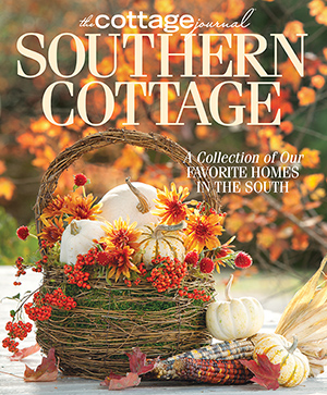 Southern Cottage 2018 cover