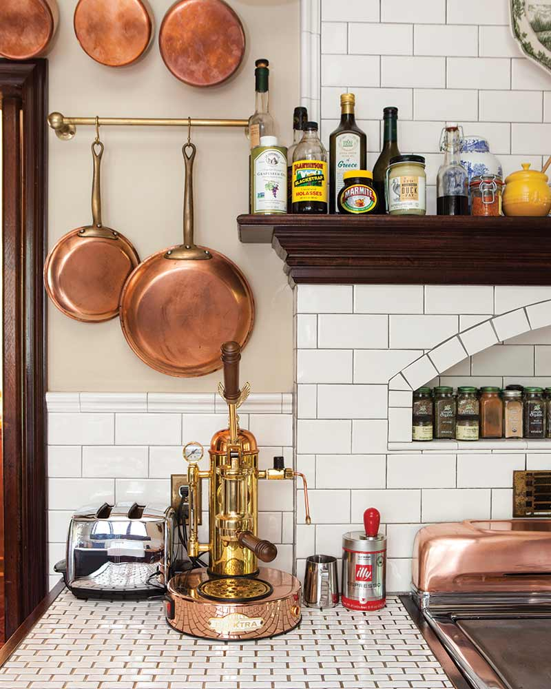 Must See Kitchen Renovation 1930s Style Cottage Journal