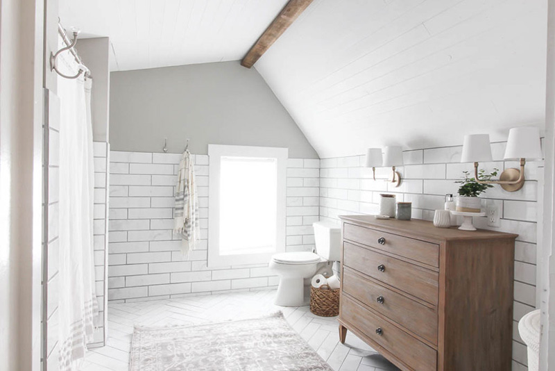 Rooms for Rent Master Bath