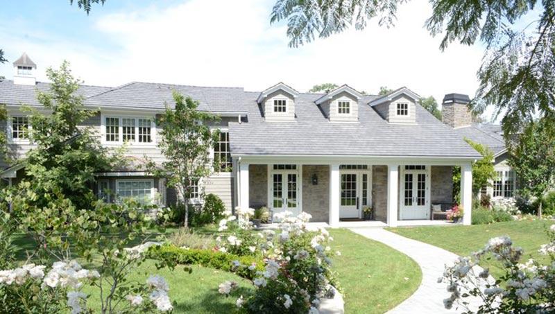 LA Cottage