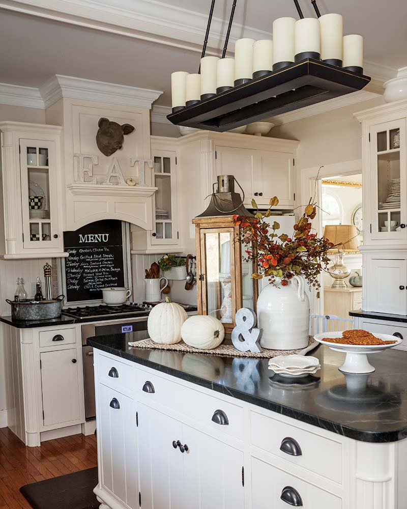 StoneGable kitchen