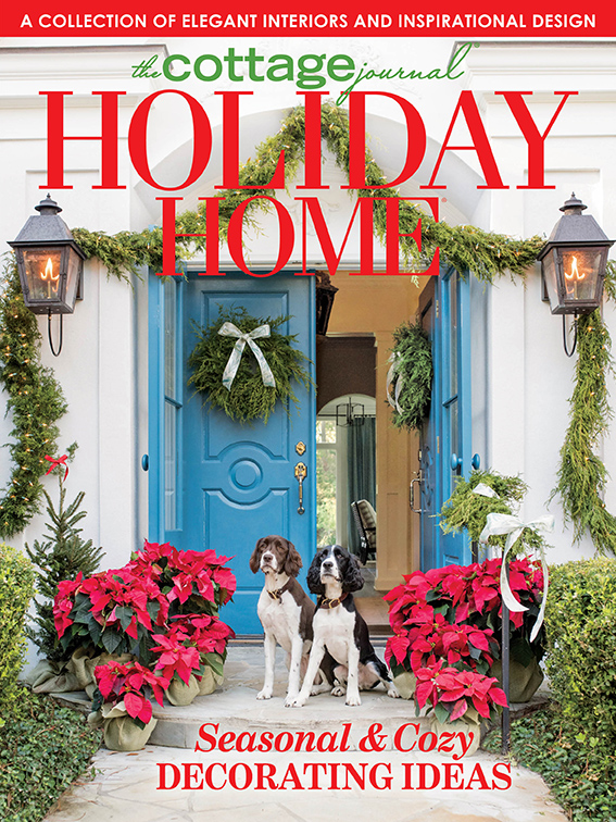 Holiday Home 2018 cover