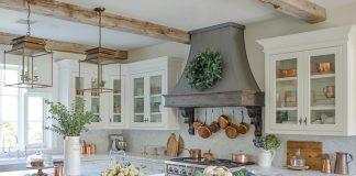 Sanctuary Home Décor Kitchen
