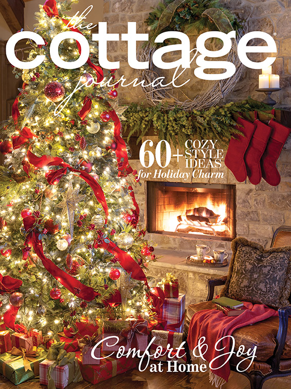 Christmas 2018 cover