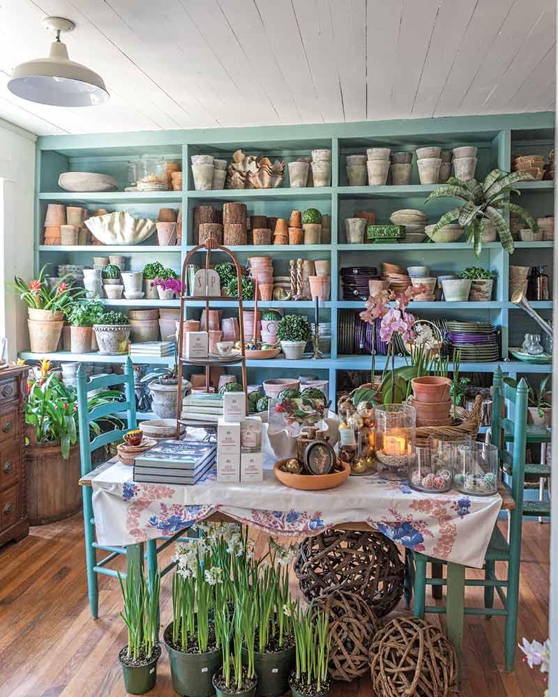 Shoppe Birmingham planters