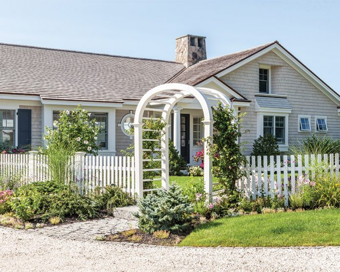 Cape Porpoise Harbor Cottage