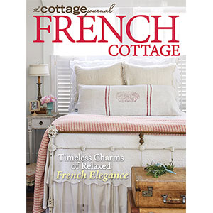 French Cottage 18 cover