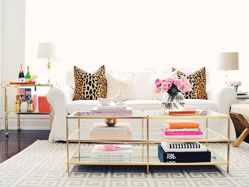Animal Print Décor for Every Space and Style - The Cottage ...