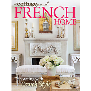 French Home 2018 cover