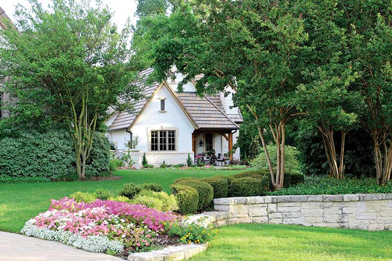 Good Shepherd's Cottage Exterior