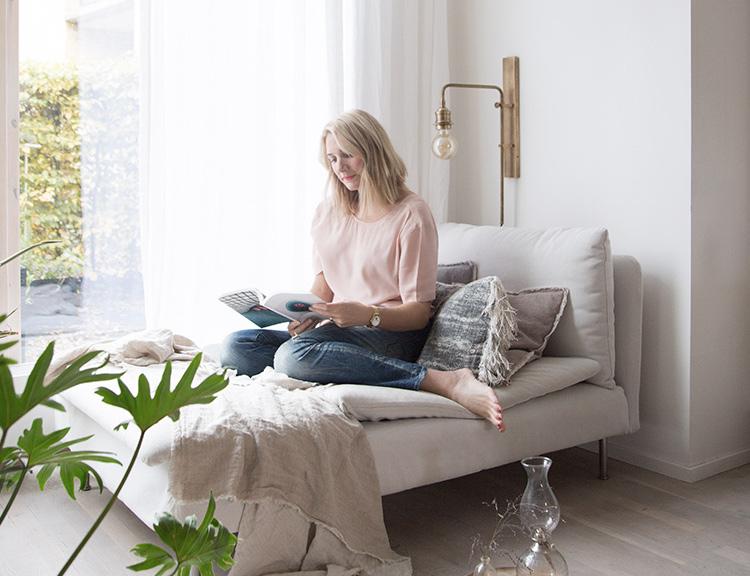 Niki Brantmark of My Scandinavian Home
