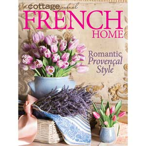 French Home cover