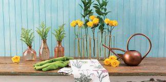 market finds for spring