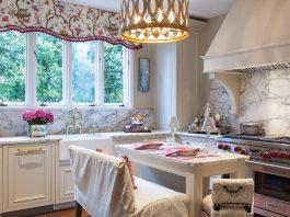 Decorator Show House Kitchen