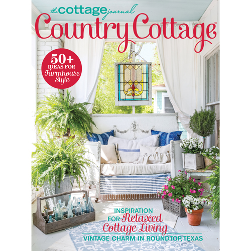 45 Best Cottage Style Garden Ideas And Designs For 2019: Country Cottage 2019