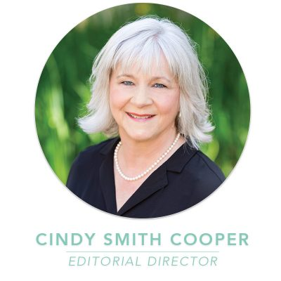 Cindy Smith Cooper