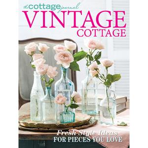 Vintage Cottage 2019 cover