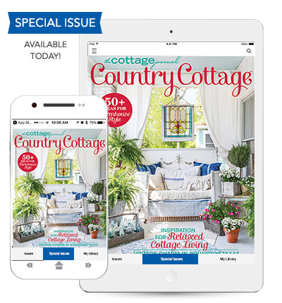 Country Cottage 2019